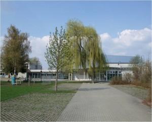 Weidenstetten – Schulzentrum