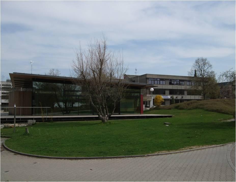 Schulzentrum Weinstadt