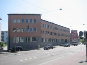 Ulm – Schwambergstr. 1