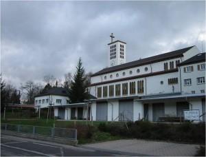 Burladingen – St. Fidelus Kirche
