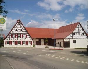Stubersheim – Stubersheimer Hof