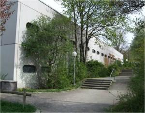 Stuttgart – TH Neugereut
