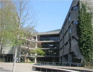 Esslingen – Theodor Heuss Gymnasium
