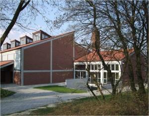 Jungingen – Ulmer Alb Halle
