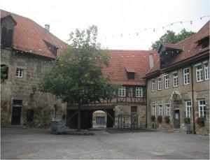 Esslingen am Neckar – Waisenhofschule