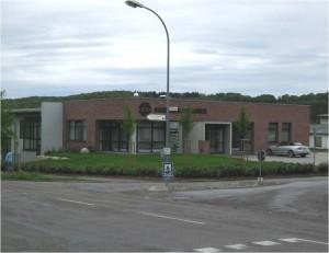 Westerheim – ZK