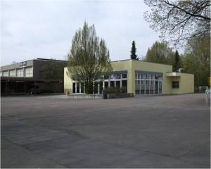 Esslingen – Zollberg Realschule