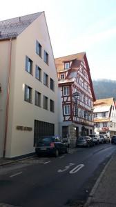 Blaubeuren – Hotel Ochsen