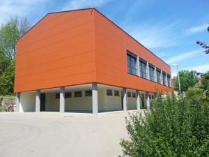 Zainingen – Mehrzweckhalle
