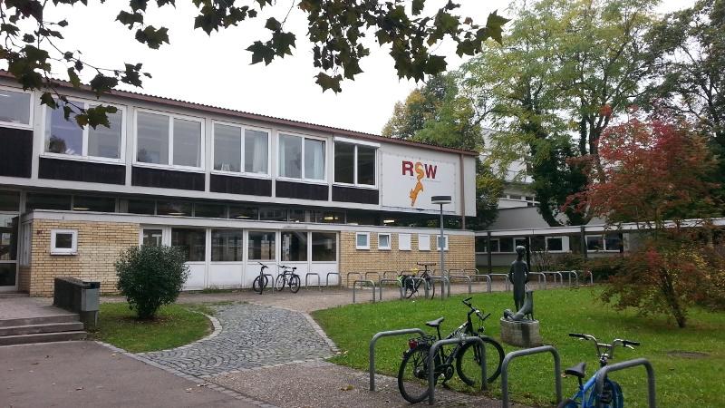 Realschule Weil im Dorf