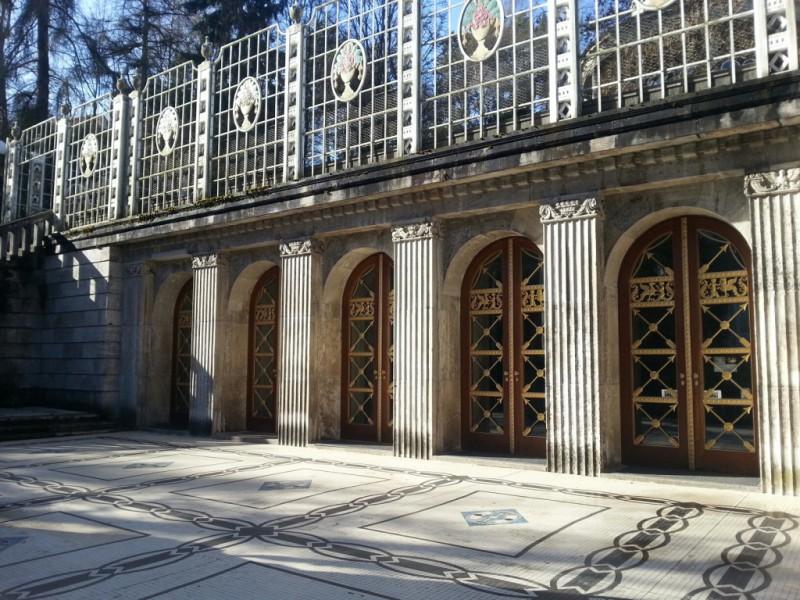 Marmorsaal, Stuttgart