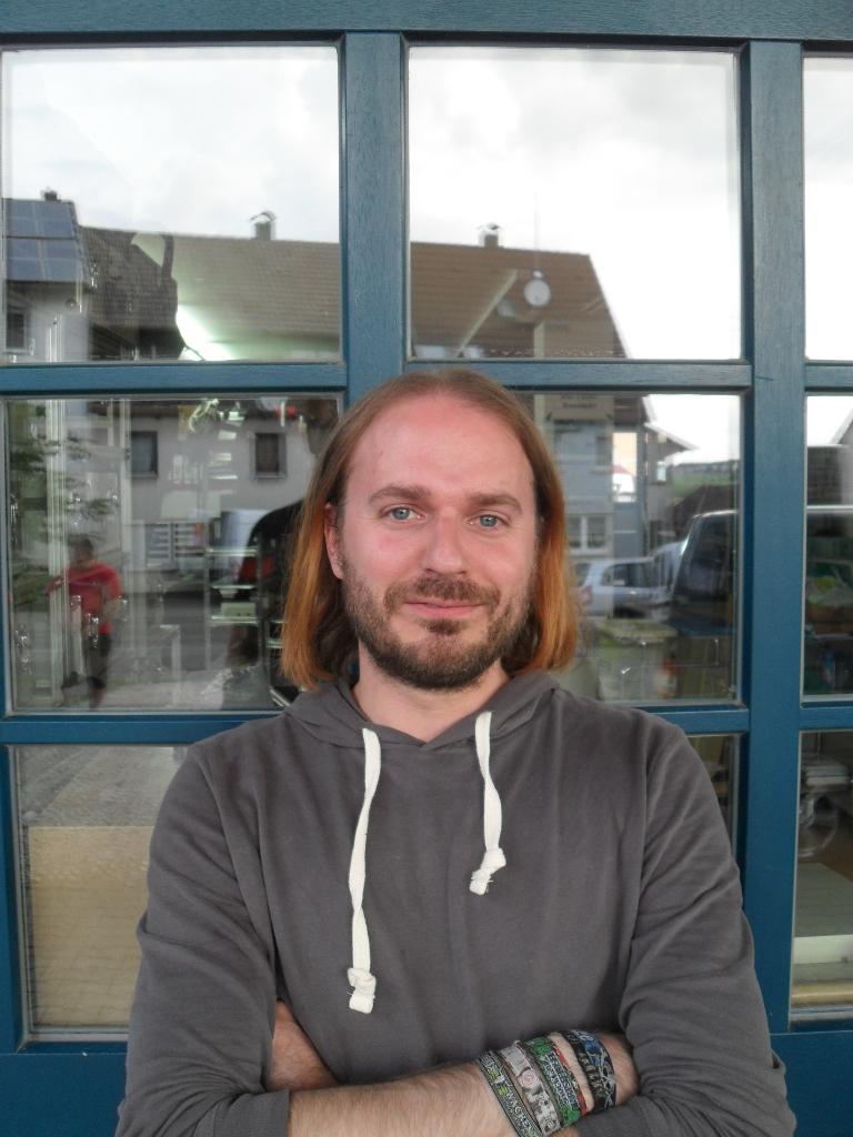 Erik Maier