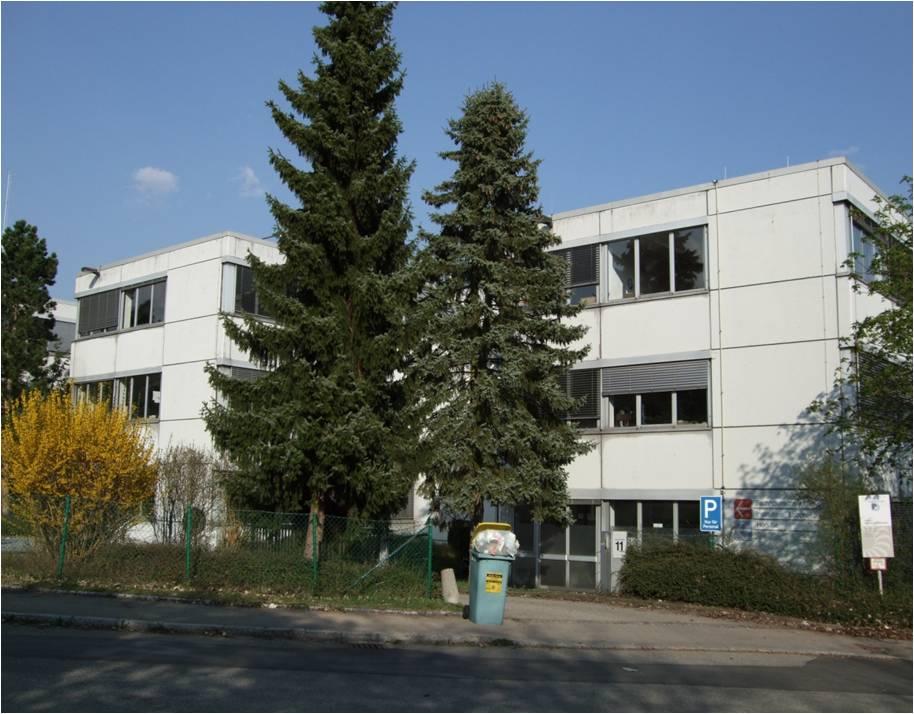 Fachhochschule Böfingen