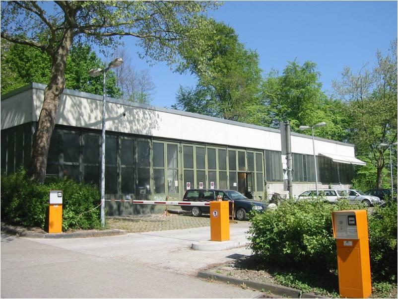 Fachhochschule Ulm