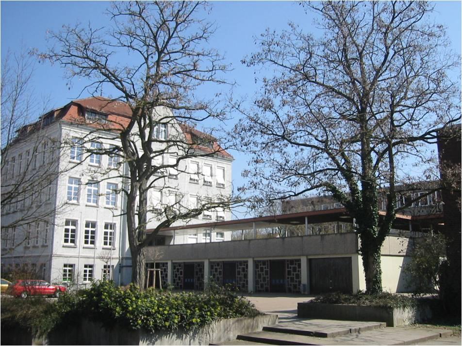 Gymnasium Ehingen