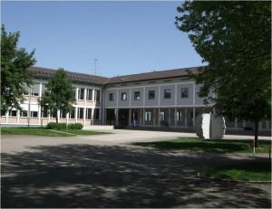 Gymnasium Lindenberg
