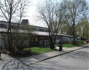 Kindergarten Donaustetten