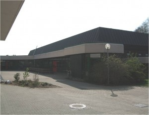 Längenfeld Turnhalle