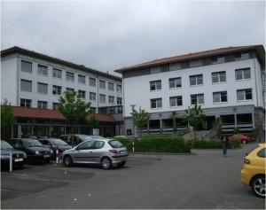 Landesberufschule Überkingen