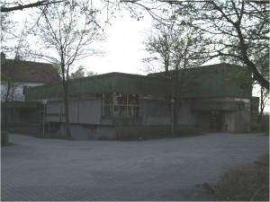 Lindenberghalle
