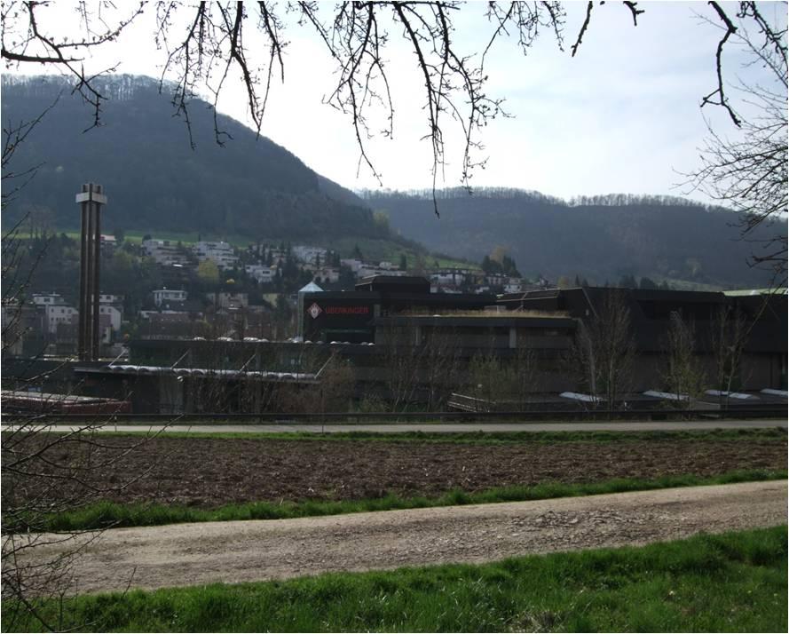 Mineralbrunnen AG