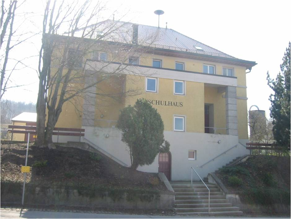 Rathaus Mundingen