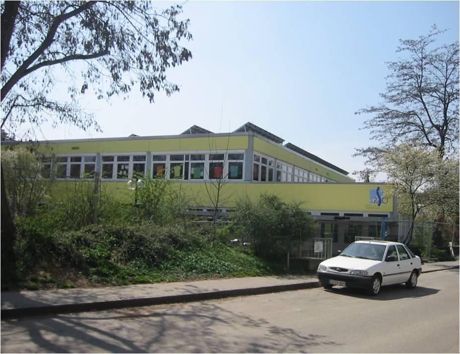 Realschule Oberesslingen