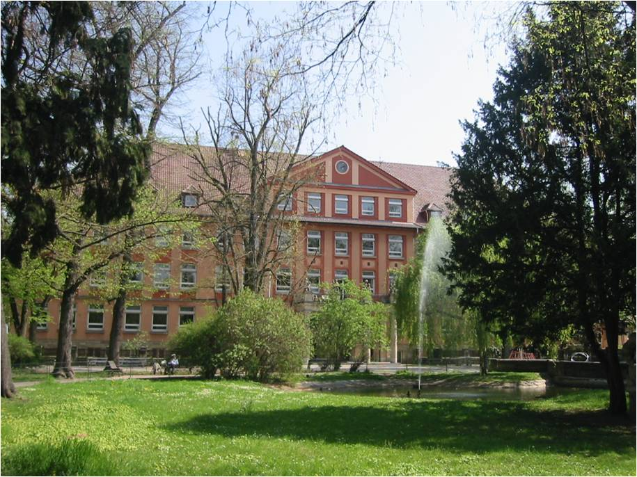 Realschule am Schillerpark