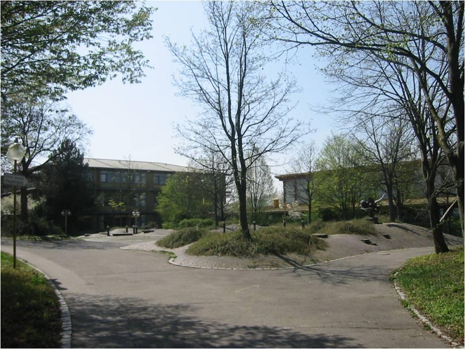 Schelztor Gymnasium