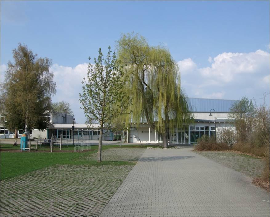 Schulzentrum Weidenstetten