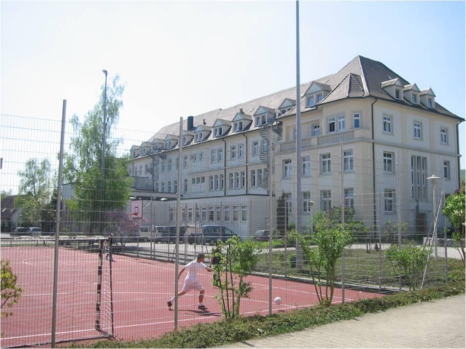 St. Konradi Haus