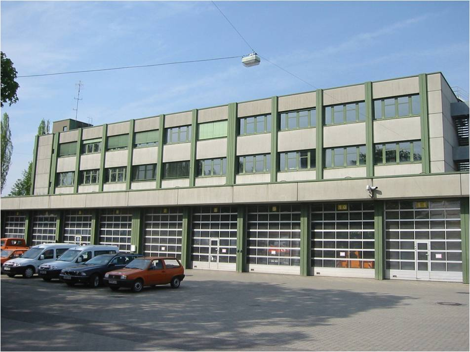 Stadtwerke Augsburg