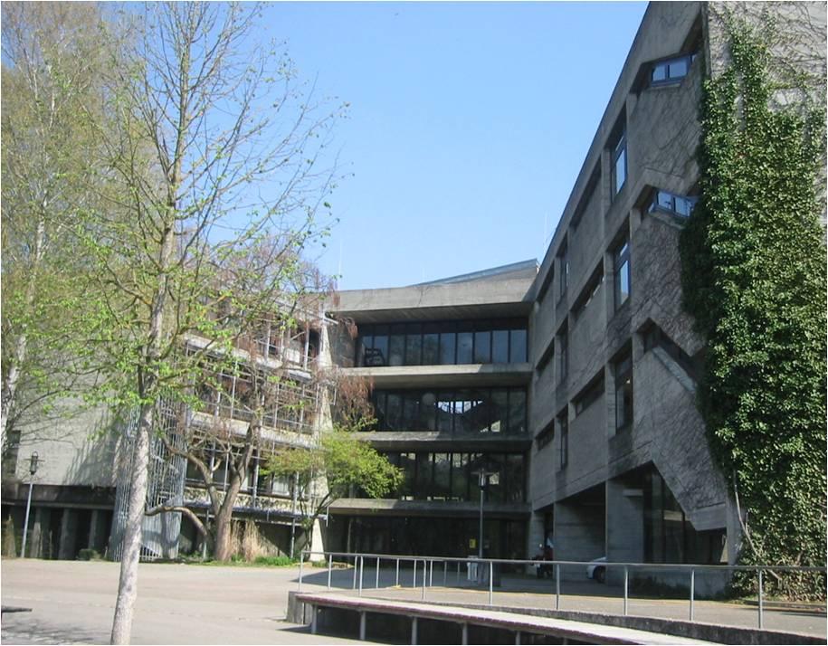 Theodor Heuss Gymnasium
