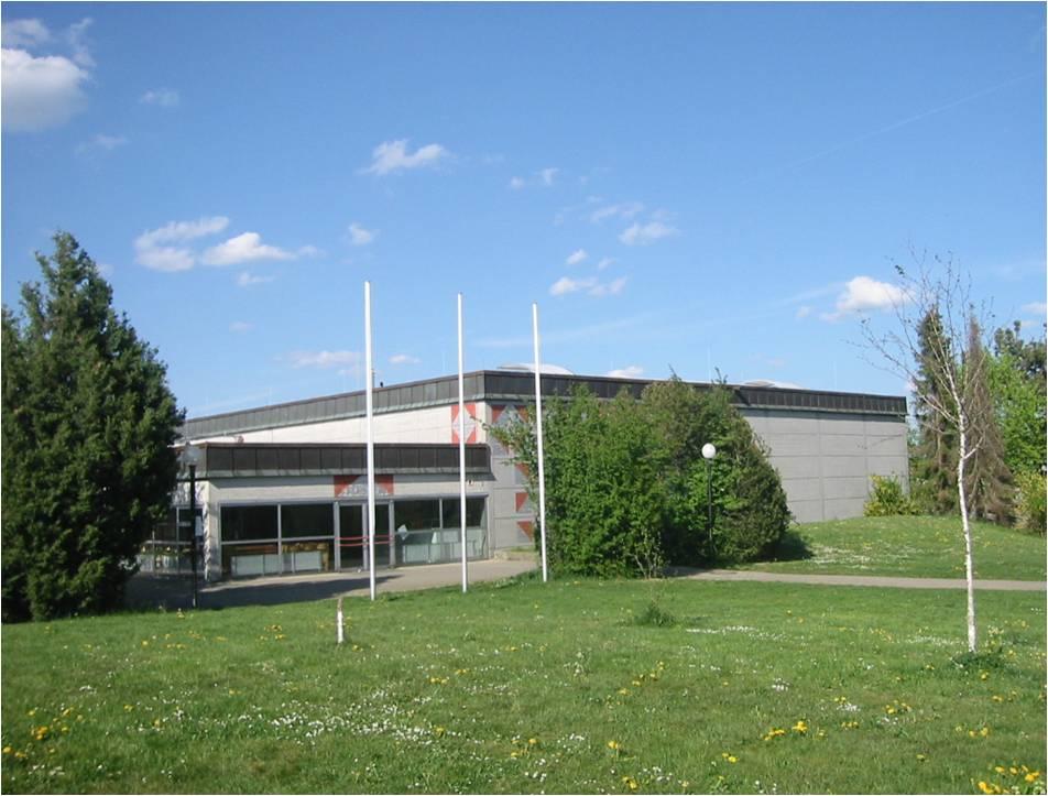 Turnhalle Trossingen