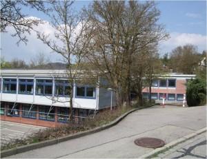Uhlandschule Blaustein