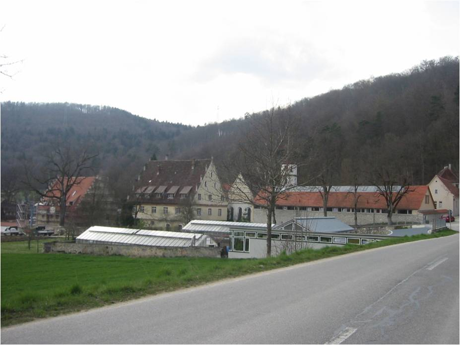 Urspringschule