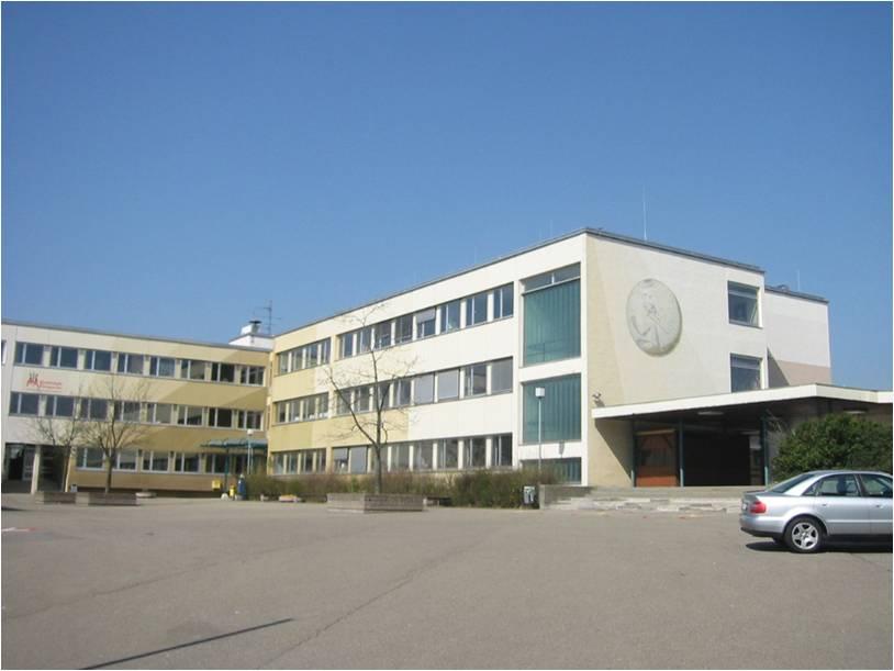 Wenzelstein Realschule